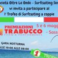 1° Trofeo Surfcasting a Coppie