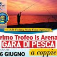 1° Trofeo Is Arenas