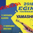 L'Eging Tournament Cagliari