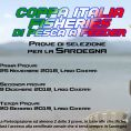Semifinale Coppa Italia Fisheries