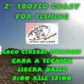 2° Trofeo Crazy For Fishing