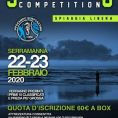 Surfcasting Competition 2020