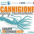 Cannigione Eging Tournament
