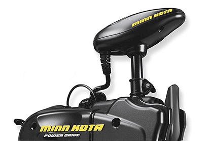 Power Drive MinnKota