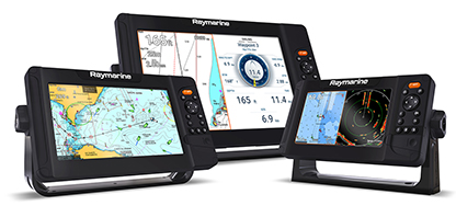 Element S Raymarine